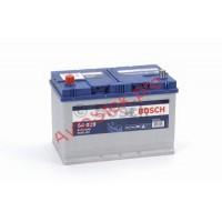 Аккумулятор Bosch (J) S4 Silver 95Ah