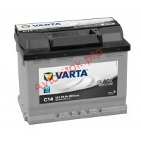 Аккумулятор VARTA BLACK Dynamic 56Ah