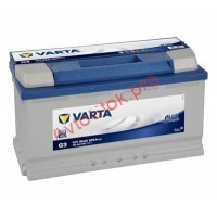 Аккумулятор VARTA BLUE Dynamic 95Ah