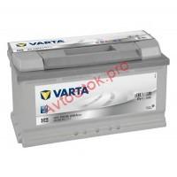 Аккумулятор Varta SILVER Dynamic 100Ah
