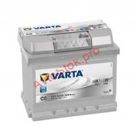 Аккумулятор VARTA SILVER Dynamic 52Ah