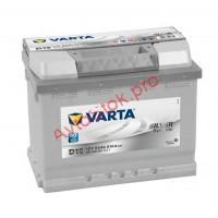 Аккумулятор Varta SILVER Dynamic 63Ah
