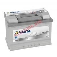 Аккумулятор Varta SILVER Dynamic 77Ah