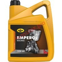 Kroon Oil Emperol Racing 10W-60, 5 л (KL 34347)