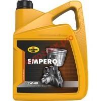 Масло моторное Рено Кенго 5W40 Emperol 5 литров Kroon Oil KL 02334