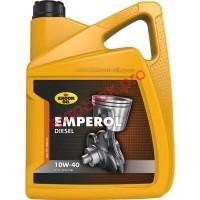 Полусинтетическое моторное масло Kroon Oil Emperol Diesel 10W-40 5л KL 31328