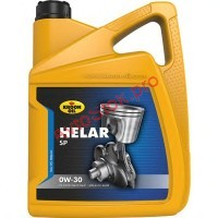 Моторное масло Kroon-Oil Helar SP 0W30 (5л)