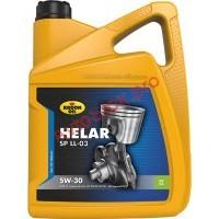 Моторное масло Kroon-Oil Helar SP LL-03 5W30 (5л)