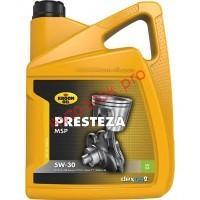Моторное масло Kroon-Oil PRESTEZA MSP 5W-30 (5литров)
