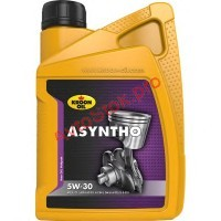 Синтетическое моторное масло Kroon Oil Asyntho 5W-30 1л