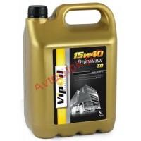VipOil Professional TD 15W40 5л