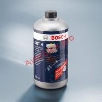 Тормозная жидкость Bosch DOT4 1л