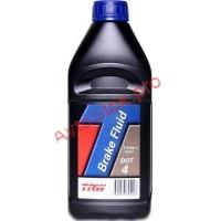 Тормозная жидкость TRW DOT4 1л