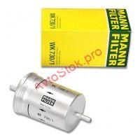 WK 730/1 фильтр топливный Golf IV/T5/A3 1.6/1.8/A4/A6 00>/Octavia >04 (бензин)