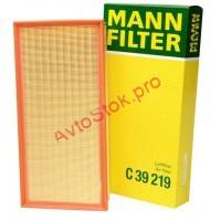 MANN-FILTER C 39 219 Фільтр повітря