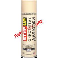 Очиститель для кожи кондиционер-антистатик 454мл Интернет-магазин запчастей AVTOSTOK.PRO (АВТОСТОК.ПРО)