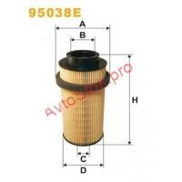 Фильтр топливный DAF 75CF 85CF Интернет-магазин запчастей AVTOSTOK.PRO (АВТОСТОК.ПРО)