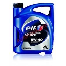 ELF EVOLUTION 900 SXR 4л