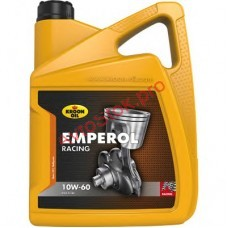 Kroon Oil Emperol Racing 10W-60, 5 л (KL 34347)