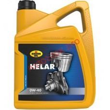 Масло Kroon Oil Helar 0W-40, 5 л (KL 02343)