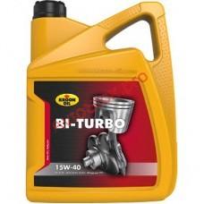 Масло моторное BI-TURBO 15W-40 5л KL 00328