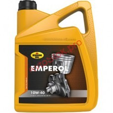 Масло моторное Рено Кенго 10W40 Emperol 5 литров. Kroon Oil KL 02335