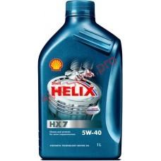 Helix HX7 1л